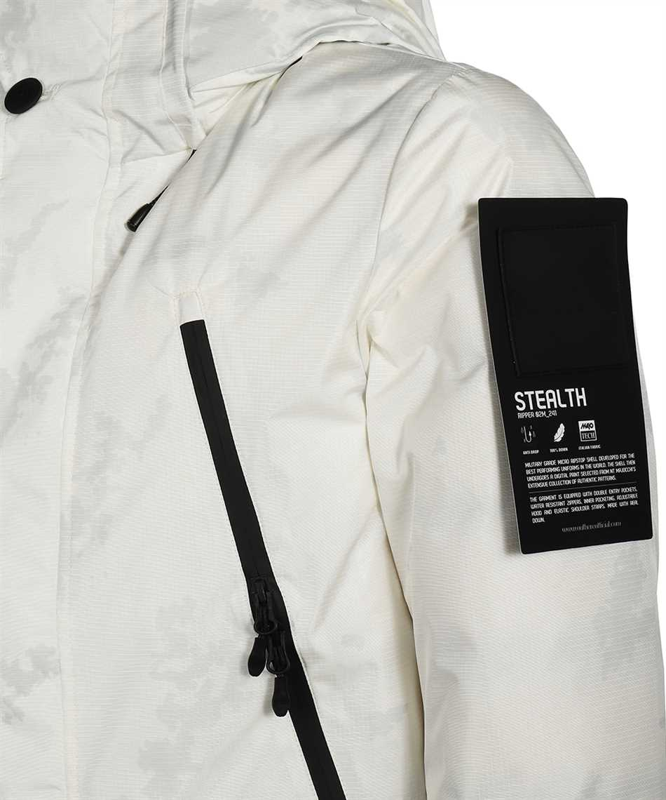 Outhere 02M528 241 STEALTH RIPPER Jacket 3
