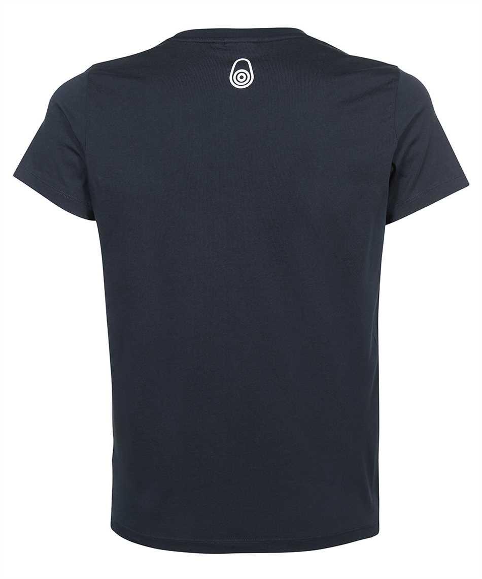 Sail Racing 1911524 BOWMAN T-shirt 2