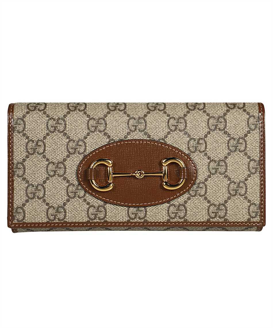 Gucci 621888 92TCG Geldbörse 1