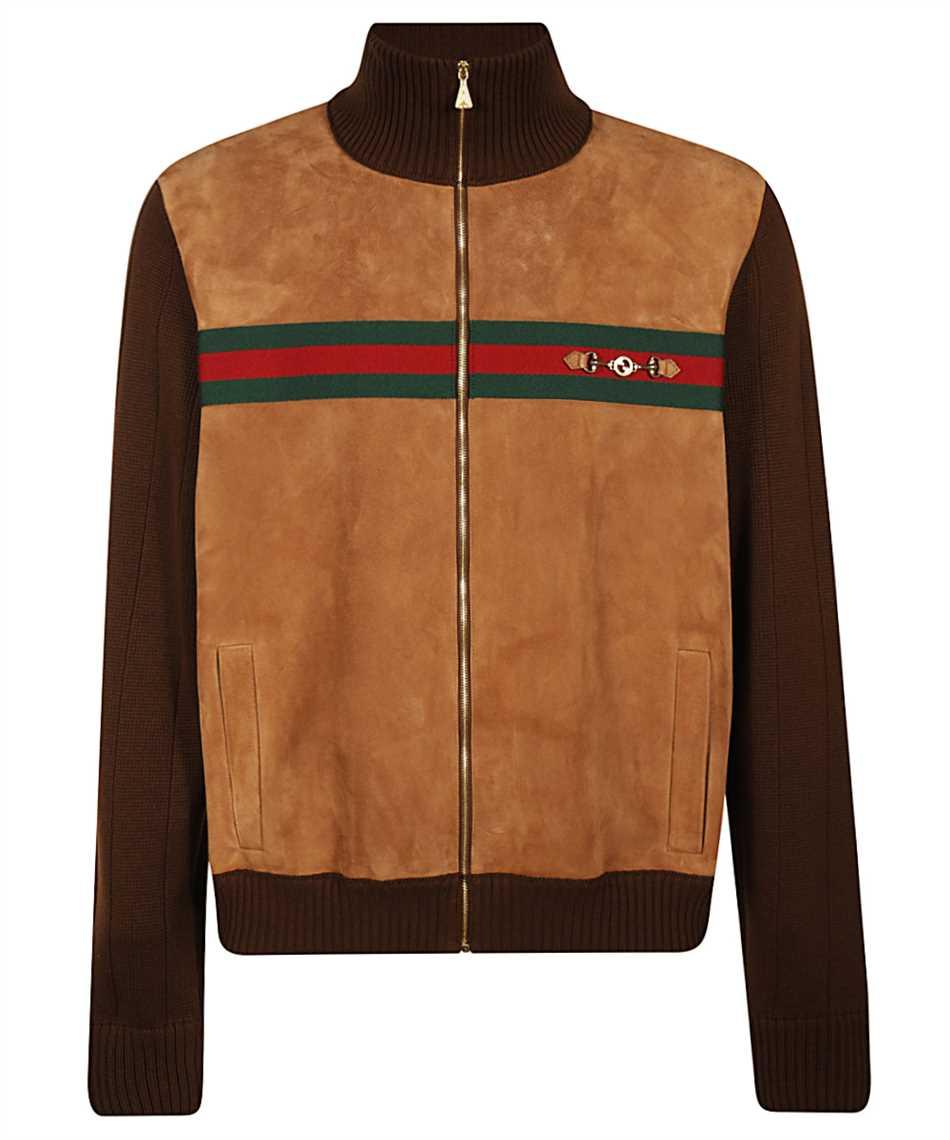 Gucci 626265 XKBFK BOMBER Jacket 1