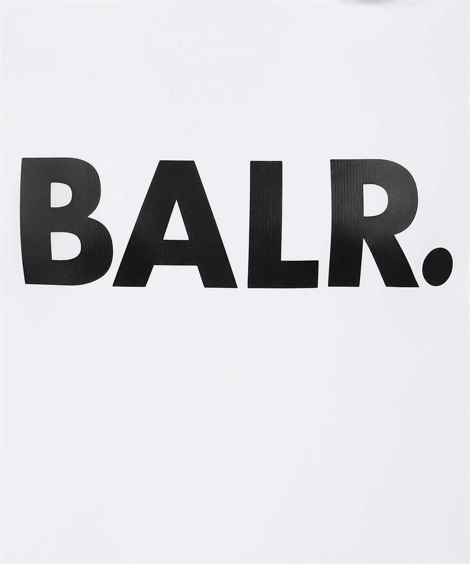 Balr. Brandstraighthoodie Felpa 3