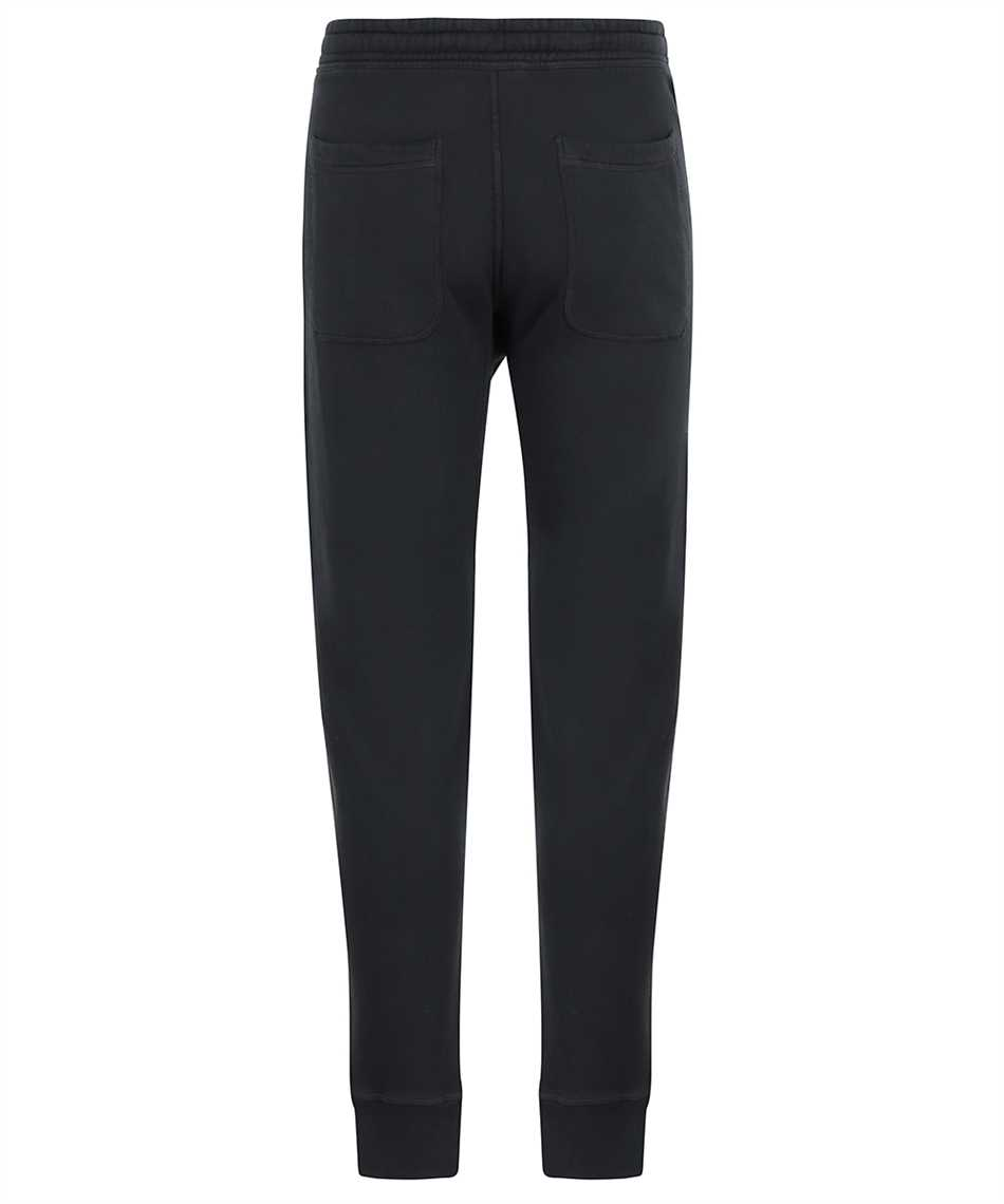 Tom Ford BY265 TFJ208 GARMENT DYED Trousers 2