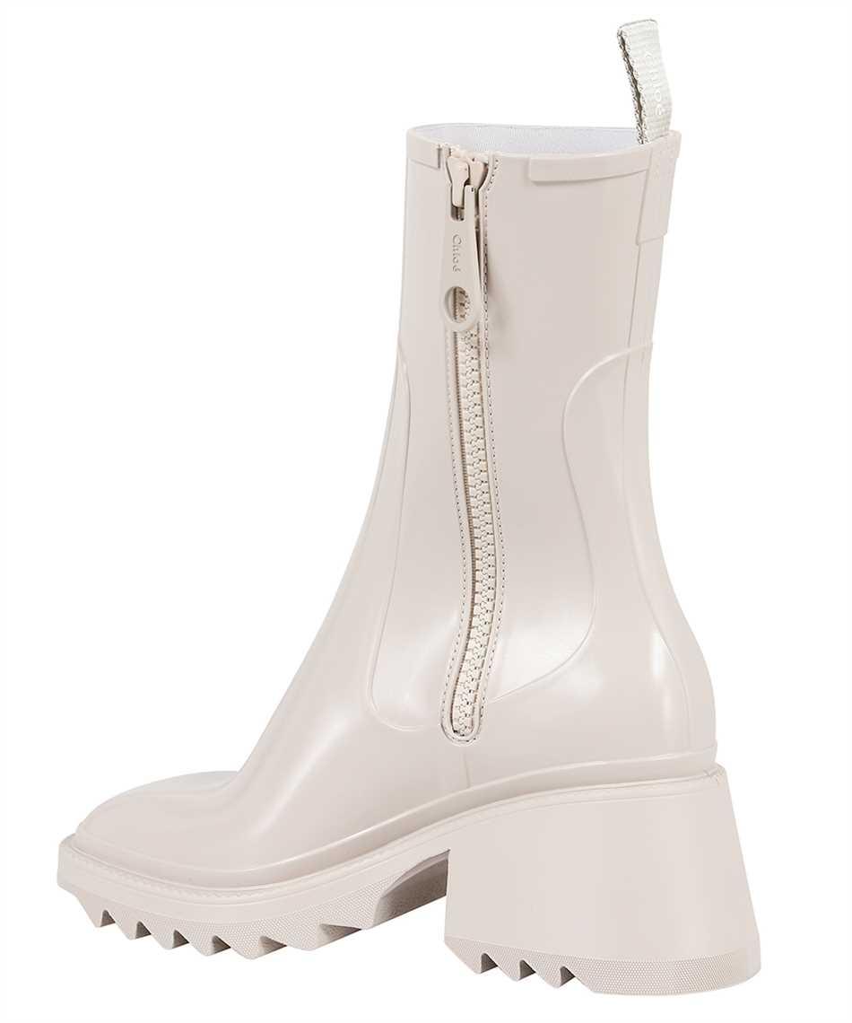 Chloé CHC19W239G8 BETTY RAIN Boots 3