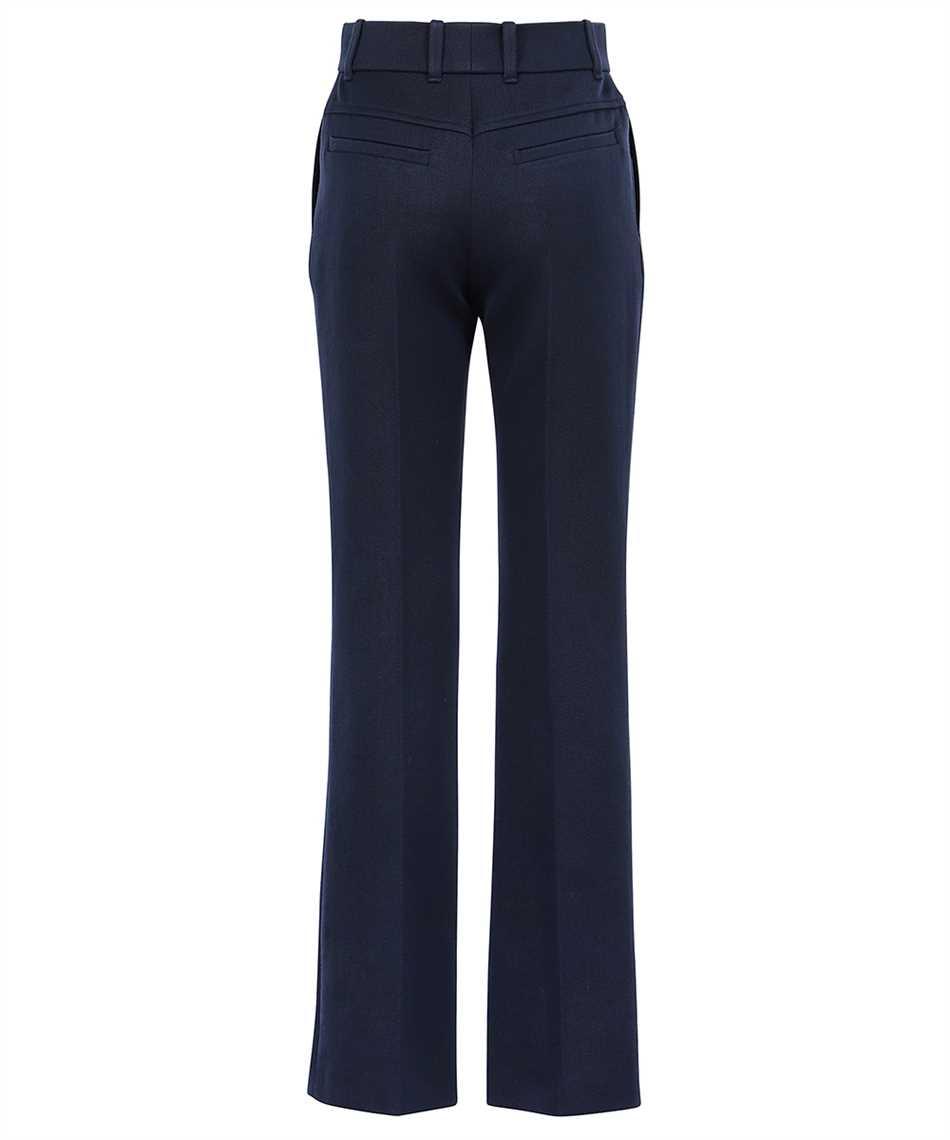 Chloé CHC21WPA12076 HIGH-RISE Pantalone 2