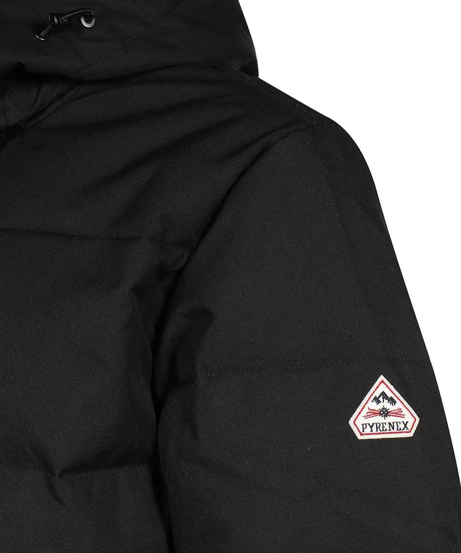 PYRENEX HMO023 BELFORT Jacket 3