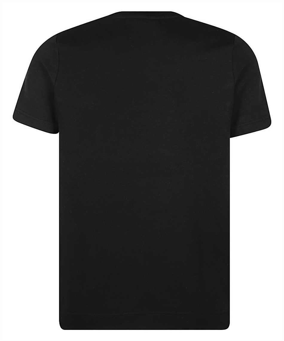 Balr. Q-Series straight hoodie s/s T-shirt 2