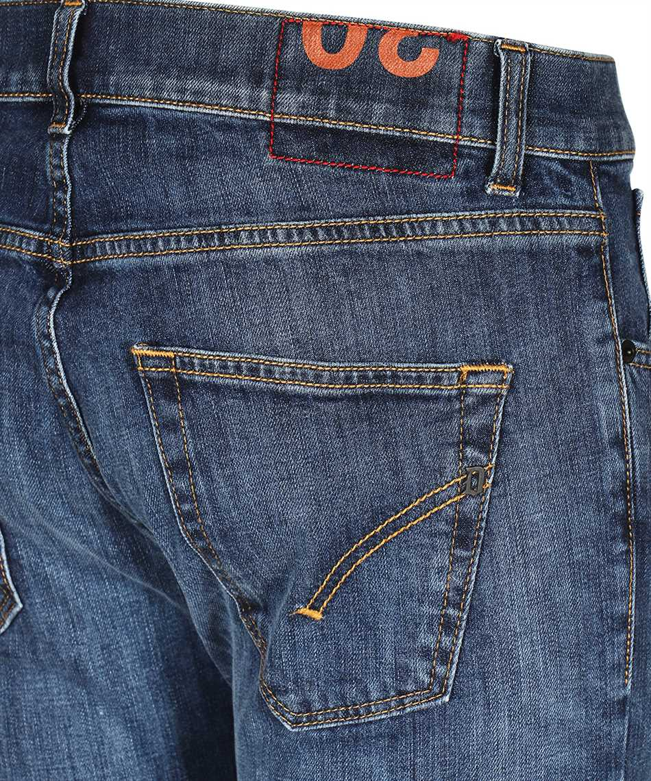 Don Dup UP554 DS0257 AB3 QUENTIN Jeans 3